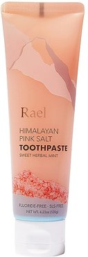 Himalayan Pink Salt Toothpaste in Beauty: NA.