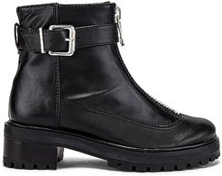 Kary Boot in Black. - size 10 (also in 6, 6.5, 7.5, 8, 8.5, 9, 9.5)