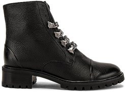 S-Jeh Boot in Black. - size 10 (also in 6, 6.5, 7, 7.5, 8, 8.5, 9, 9.5)