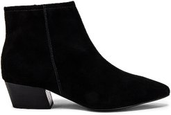 What You Need Bootie in Black. - size 6 (also in 7, 8, 8.5)