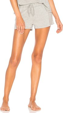 Basic Short in Light Gray. - size L (also in M, S, XS)