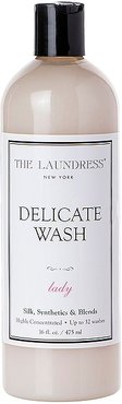 Delicate Wash in Lady.