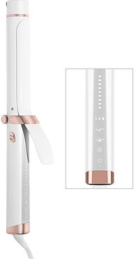 Curl ID 1.25 Smart Curling Iron with Interactive Touch Interface in Beauty: NA.