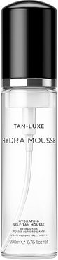 Hydra-Mousse Hydrating Self-Tan Mousse in Light / Medium.