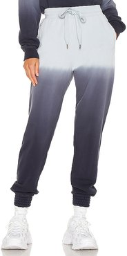Ombre Alena Track Pant in Navy. - size S (also in XS)