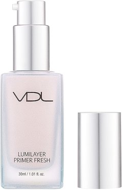 Lumilayer Primer Fresh in Beauty: NA.