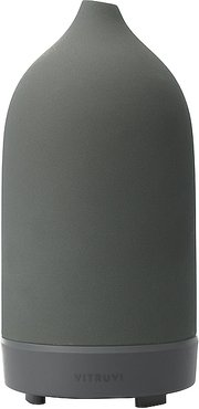 Charcoal Stone Diffuser in Beauty: NA.