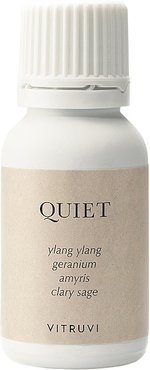 Quiet Essential Oil in Beauty: NA.