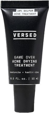 Game Over Acne Drying Treatment in Beauty: NA.