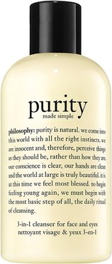 Purity One Step Facial Cleanser 240ml
