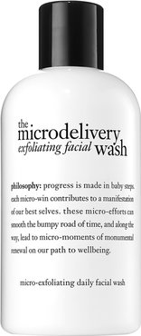 Microdelivery Exfoliating Facial Wash 240ml
