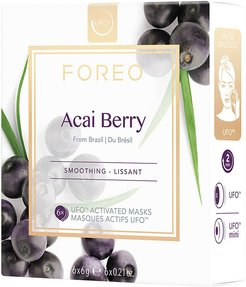 Acai Berry UFO/UFO Mini Firming Face Mask for Ageing Skin