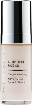 Active Boost Face Oil 30ml
