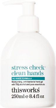 Stress Check Clean Hands 250ml