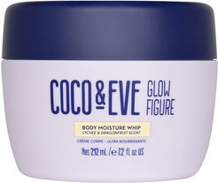 Glow Figure Body Moisture Whip 212ml