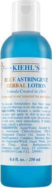 Blue Astringent Herbal Lotion 250ml
