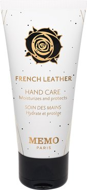 French Leather Hand Cream 50ml