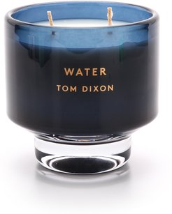Medium Water Scented Candle