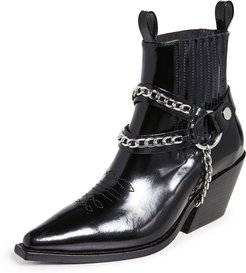 Wesley Boots