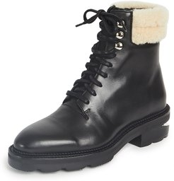 Andy Hiker Boots