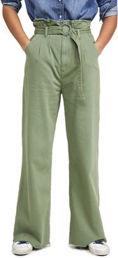 The Clancy Pants