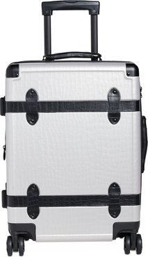 Trnk Carry On Suitcase