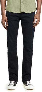 Gage Classic Straight Jeans in Harrison Wash