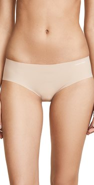 Invisibles Hipster Panties