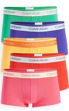 Low Rise Pride Edit Cotton Stretch 5 Pack