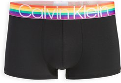 The Pride Edit Low Rise Trunks