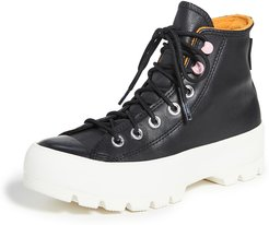 Chuck Taylor All Star Lugged Winter Sneakers