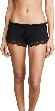 India Lace Shortie