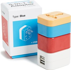5-in-1 Universal Adapter