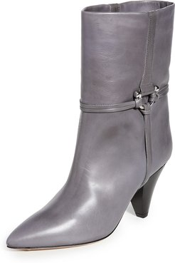 Lilet Boots