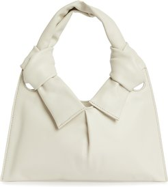 Knot Evening Tote