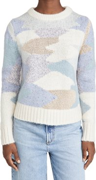 Fluffy Aire Sweater