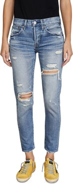 Bowie Tapered Jeans