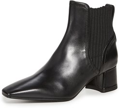 Patti Heeled Chelsea Boots