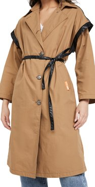 9025 Trench Jacket