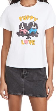 Puppy Love T Shirt