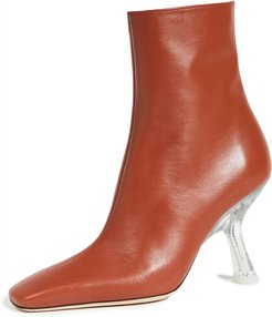Foxy Boots