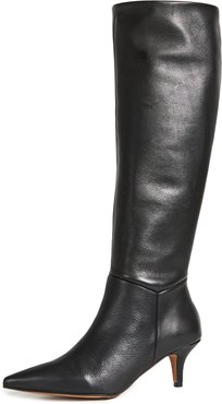 Elena Leather 60mm Boots