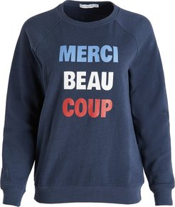 Merci Beaucoup Rocky Sweatshirt