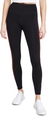 Sydney High Waist Leggings
