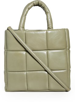 Assante Leather Bag