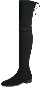 Lowland Over the Knee Boots
