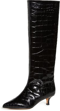 Collier Boots