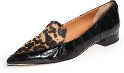 Lila 20mm Loafers