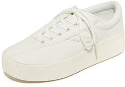 Nylite Bold Platform Classic Sneakers