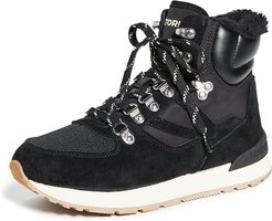 Lily 3 Hiker Sneakers